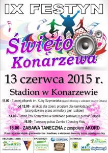 FESTYN PLAKAT 2015